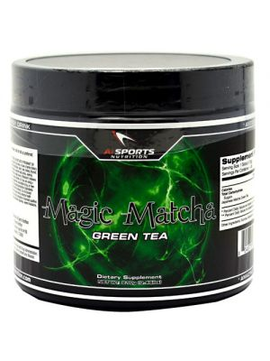 AI Sports Nutrition Magic Matcha 210 Grams