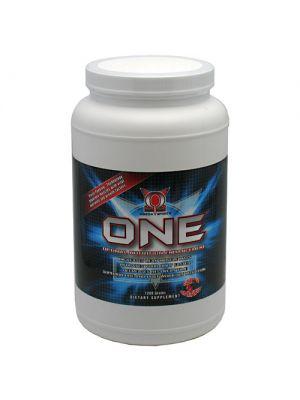 Omega V Sports Optimal Nutrition Enhancement