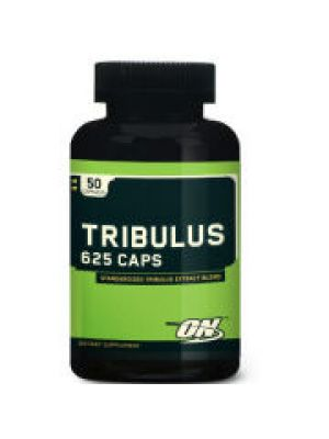 Optimum Nutrition Tribulus Terrestris 625mg 100 Caps