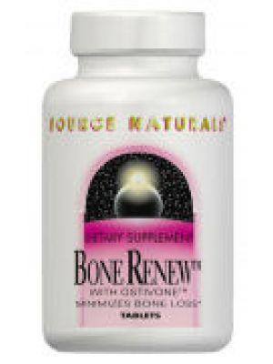 Source Naturals Bone Renew with Ostivone 120 Tabs