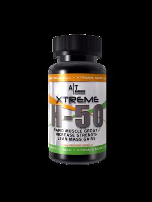 Anabolic Technologies Xtreme H-50
