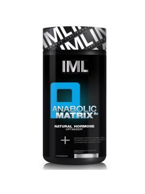 IronMag Labs Anabolic Matrix Rx 120 Caps