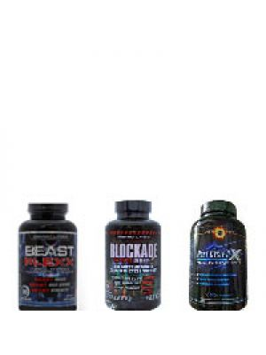 Assault Labs Beast Plexx Stack