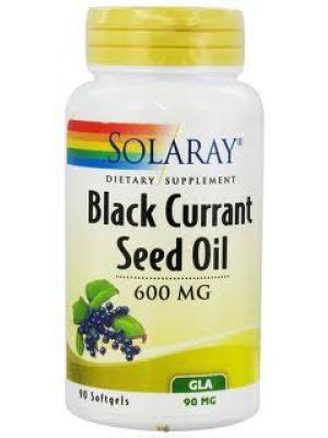 Dr. Oz Black Currant Seed Oil