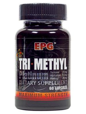 EPG Tri-Methyl Platinum