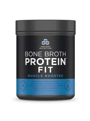 Ancient Nutrition Bone Broth Muscle Fit