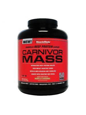 MuscleMeds Carnivor Mass 5.6 Lbs