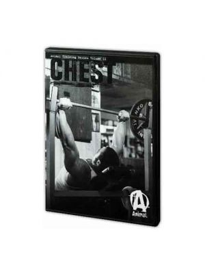 Universal Animal Chest Training DVD