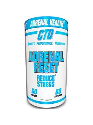 CTD Labs Adrenal Reset 60 Tabs
