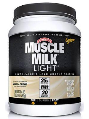 CytoSport Muscle Milk Light 1.65 Lbs