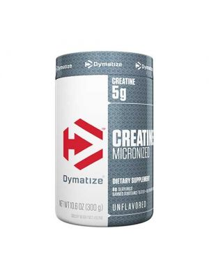 Dymatize Creatine 300 Grams