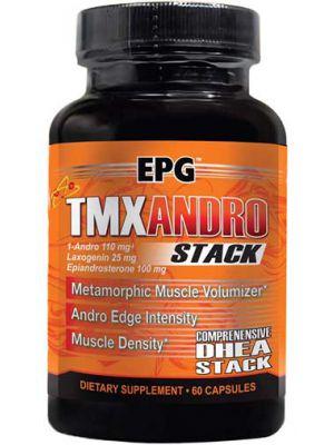 EPG TMX Andro Stack