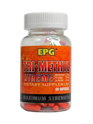 EPG Tri-Methyl Xtreme