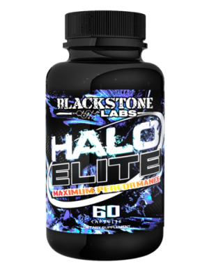 Blackstone Labs Halo Elite 60 Caps