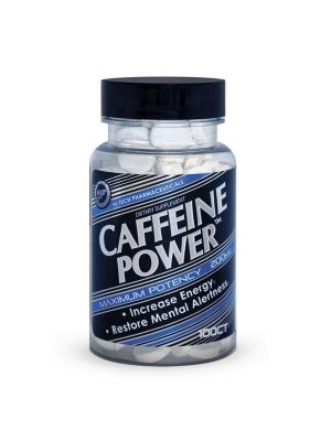 HITECH CAFFEINE POWER 100T