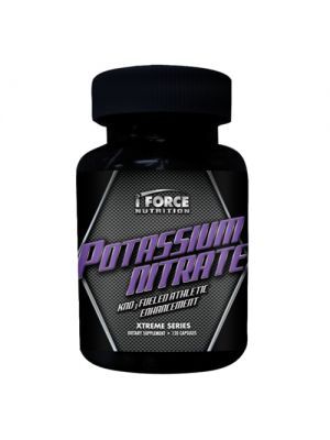 Potassium Nitrate 120 Caps | IFORCE