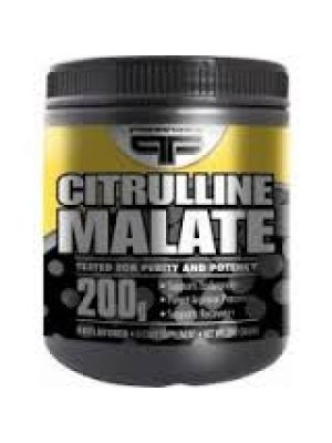 Citrulline Malate 200 Grams by PrimaForce