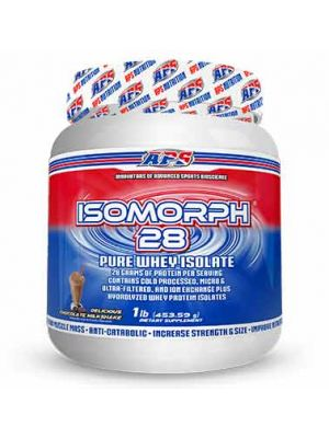 APS Nutrition Isomorph 28 1Lb