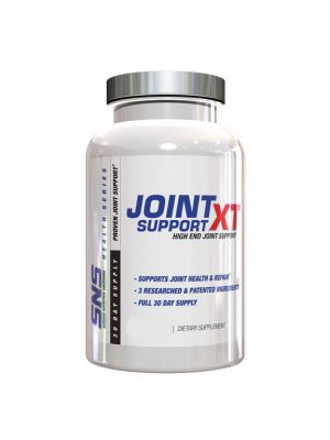 Serious Nutrition Solutions Joint Support XT