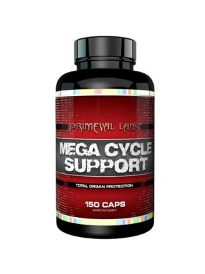 Primeval Labs Mega Cycle Support
