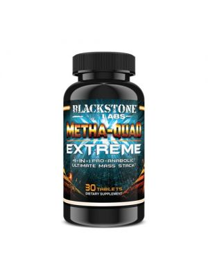 Blackstone Labs Methaquad