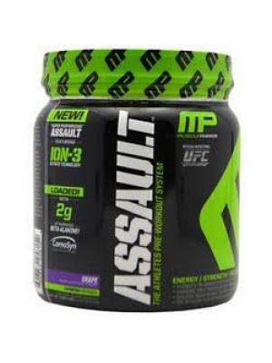 Muscle Pharm Assault 30 Servings