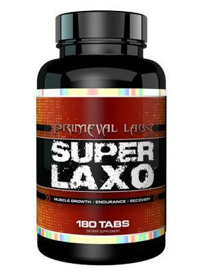 Primeval Labs Super Laxo