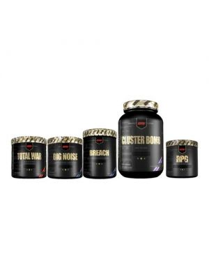 Blackstone Labs Extreme Pre-Workout Stack