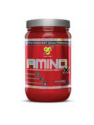 Amino X 30 Servings | BSN | Recovery