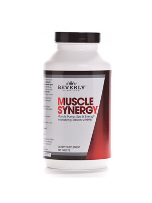Beverly International Muscle Synergy 240 tabs