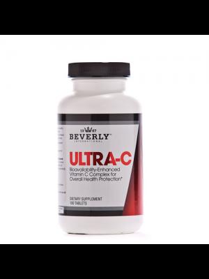 Beverly International Ultra-C 100 Tabs