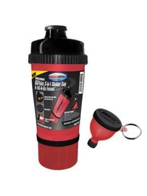 USPLABS 3-in-1 Shaker Cup