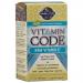 Garden of Life Vitamin Code Raw Vitamin E 60 Vege Caps