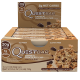 Oatmeal Chocolate Chip Quest Bars