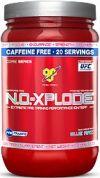 BSN NO-Xplode Caffeine Free 450G