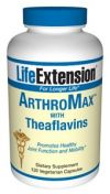 Life Extension ArthroMax with Theaflavins 120 Vegecaps
