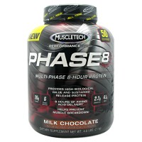 Muscletech phase 8 review bodybuilding