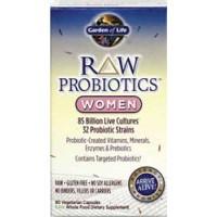 Garden of life raw probiotics for women free shipping - Garden of life raw probiotics side effects ...