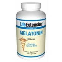How many grams of melatonin to sleep