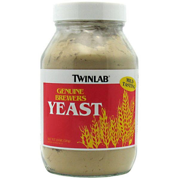 Twinlab Brewers Yeast 18 Oz
