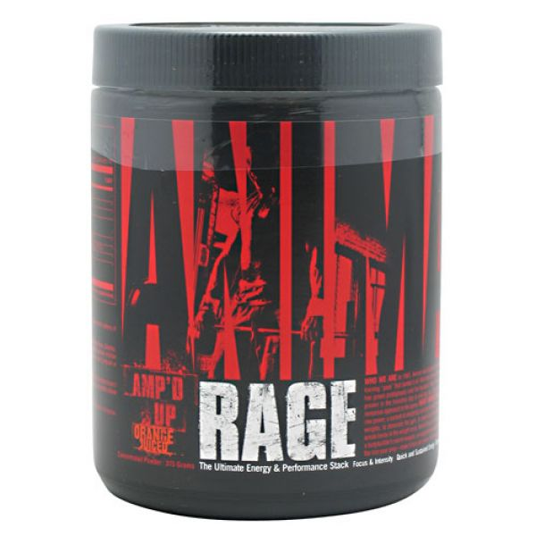 Universal Animal Rage 44 Servings
