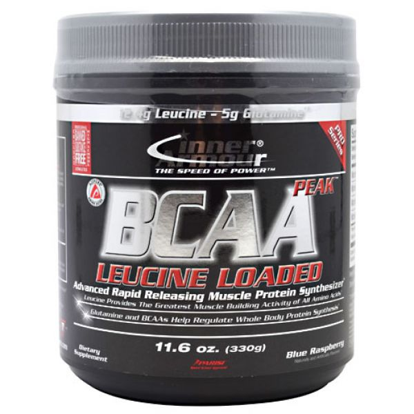 Inner Armour BCAA Peak 30 Servings