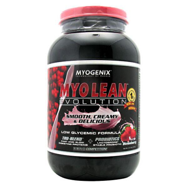 Myogenix Myo Lean Evolution 2.31 lb (1