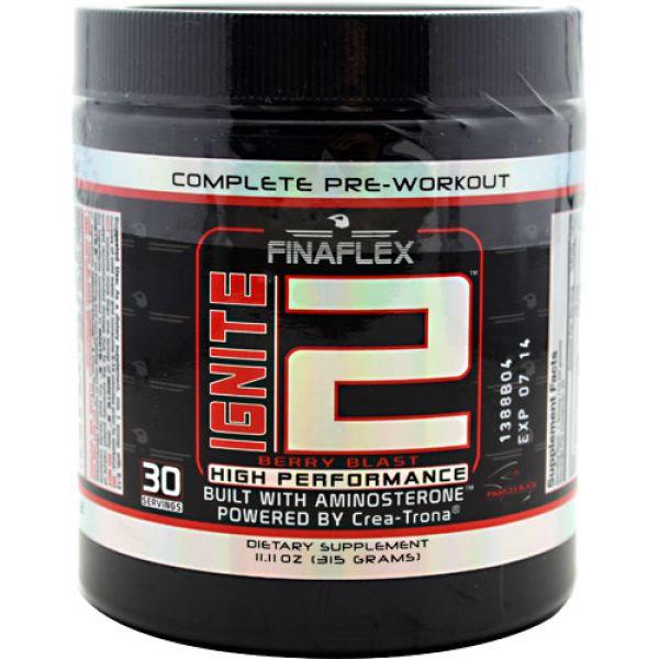 Finaflex (redefine Nutrition) Ignite 2 30 Servings