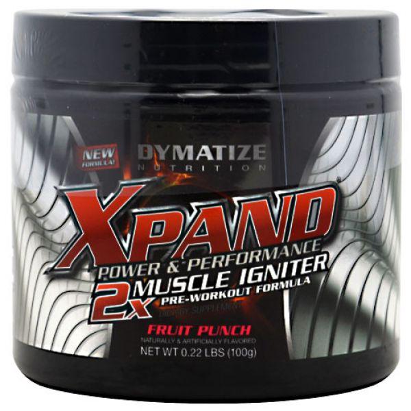 Dymatize Xpand 2x 10 Servings