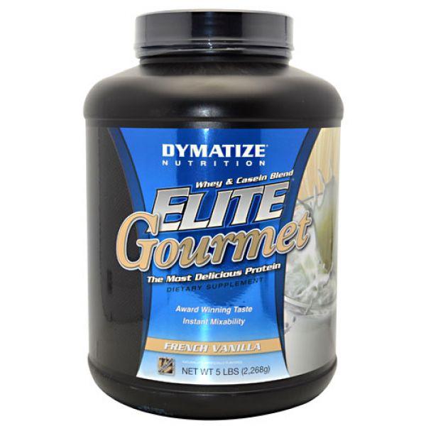 Dymatize Elite Gourmet Protein 5 Lbs
