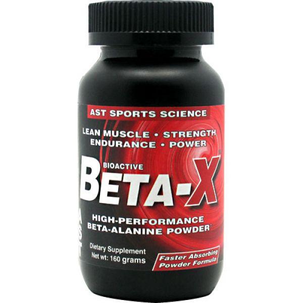 AST Beta-X 160 Servings