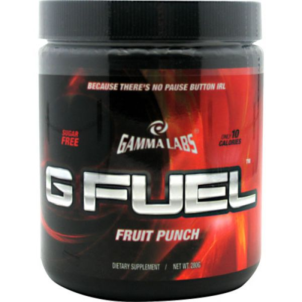 Gamma Labs G Fuel 40 Servings - 280 g