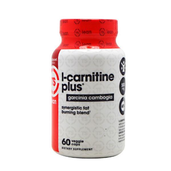L-Carnitine Plus Garcinia Cambogia 60 Caps