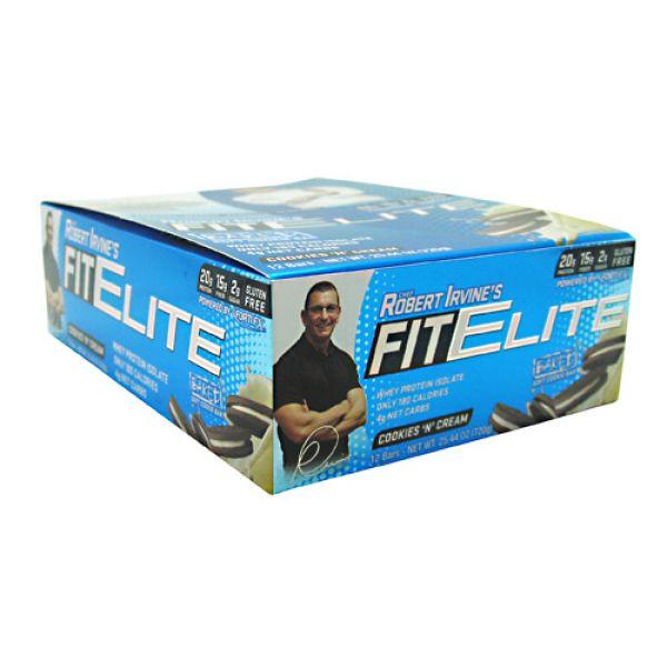 FortiFX Fit Elite Bar 12/Box